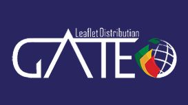 GATE Leaflet Distribution